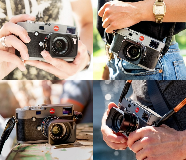 Leica M-E 240