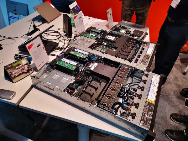 Lenovo Server SR635 SR655