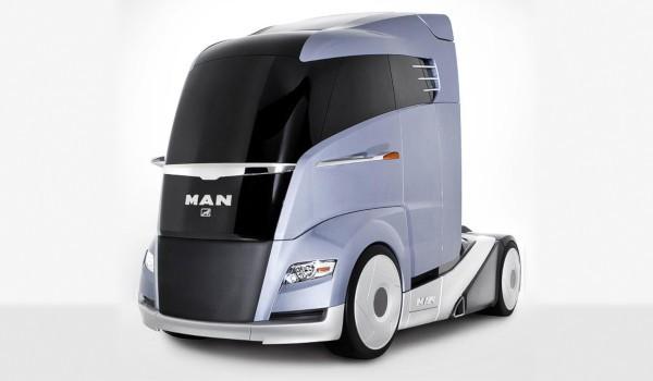 MAN Concept S