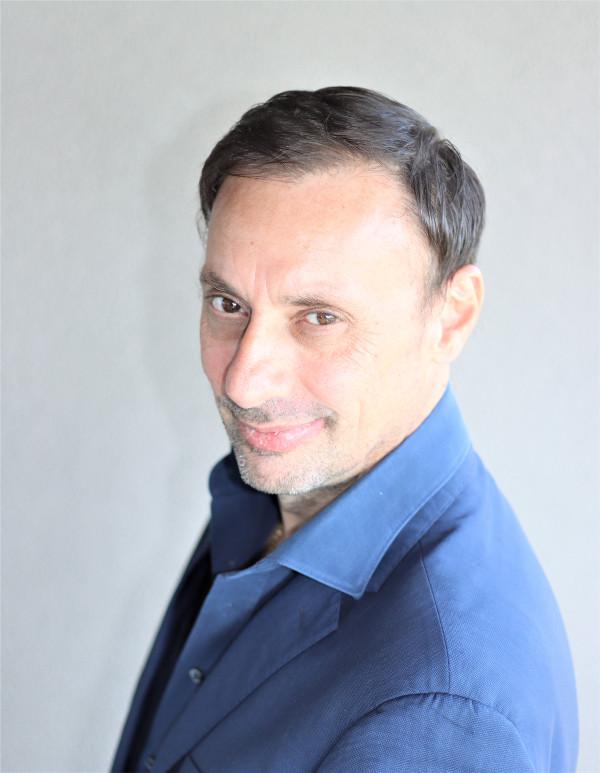 Massimo Turchetto_CEO e Founder di SGbox