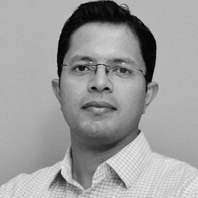 Mehul Revankar