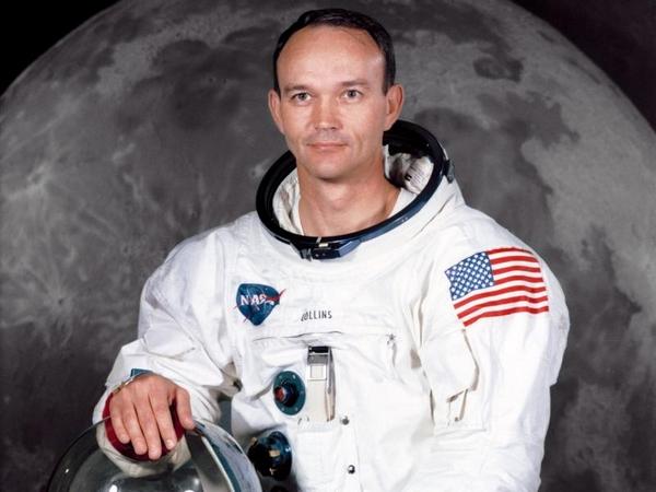 astronauta apollo 11
