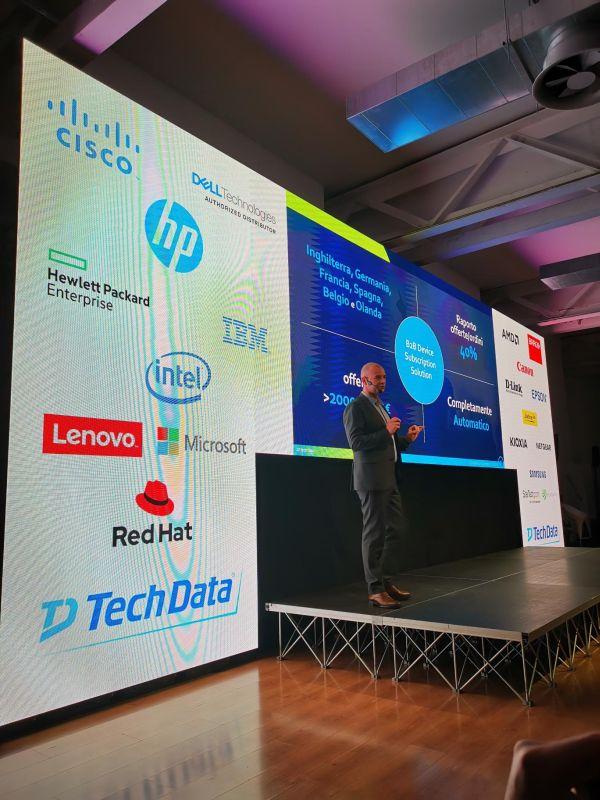 José Dias Tech Data