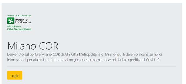 MilanoCOR