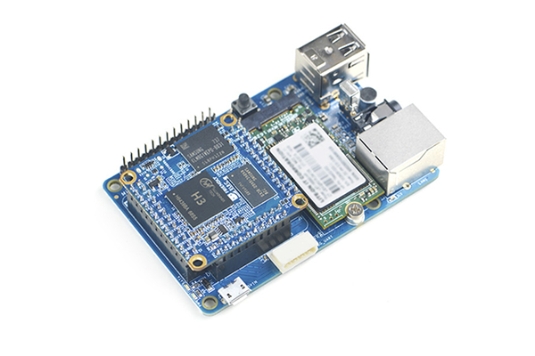 NanoPi NEO Core Mini Shield