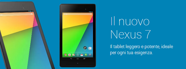 Google Play Devices Italia