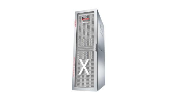 Oracle Exadata X8