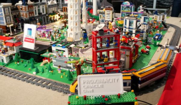 Proxima Smart City