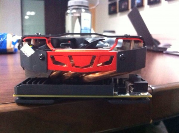 PowerColor Radeon R9 295X Devil13