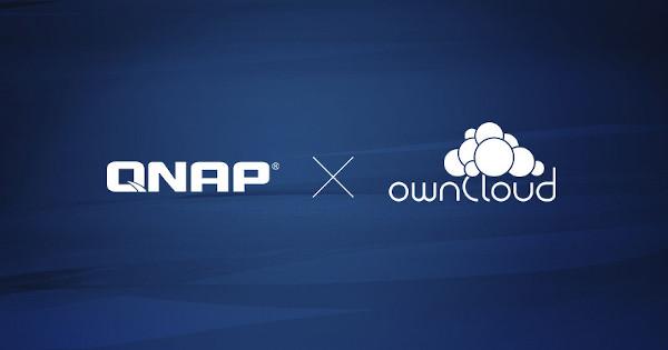 QNAP e ownCloud