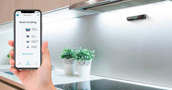 Safera-Sense-app-kitchen