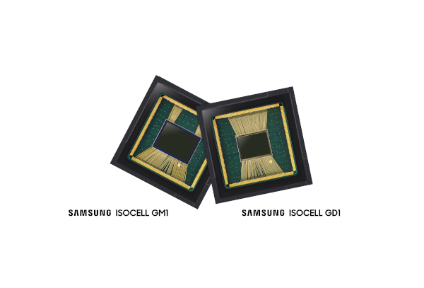 Samsung ISOCELL Bright GM1 GD1
