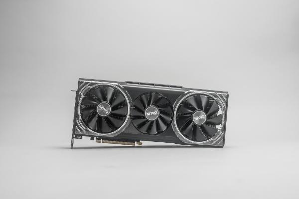 Sapphire NITRO+ Radeon RX Vega 64 Vega 56
