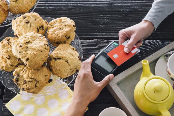 Scontrino elettronico: nuovi registratori di cassa