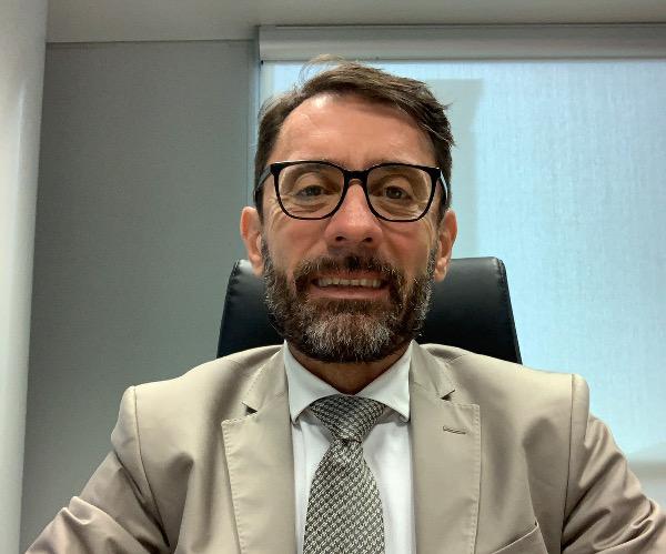 Stefano Iacobucci CIO città metropolitana di roma