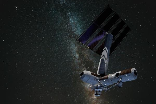 Thales Alenia Space Axiom Space