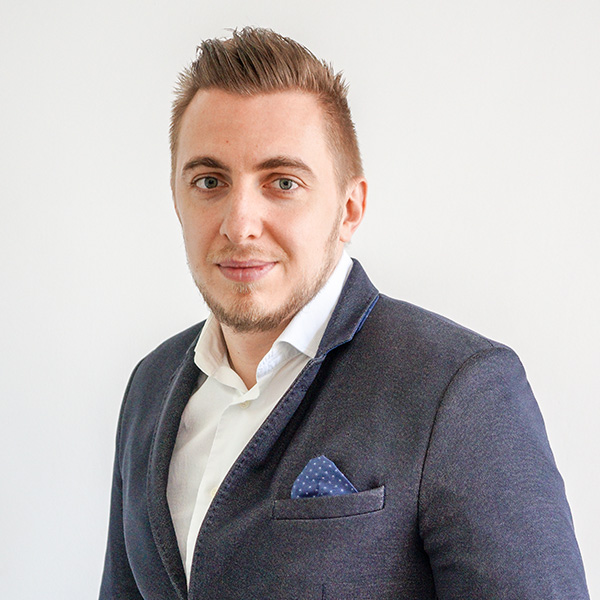 Vadim Comanescu CEO Syneto