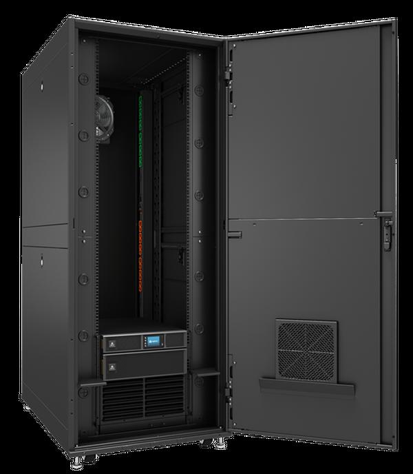 Vertiv VRC-S micro data center