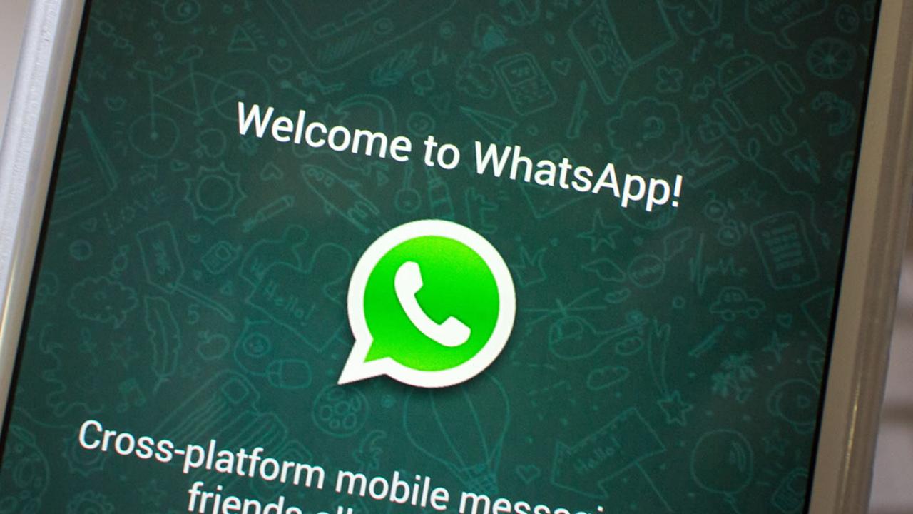 WhatsApp: 5 minuti per cancellare i messaggi