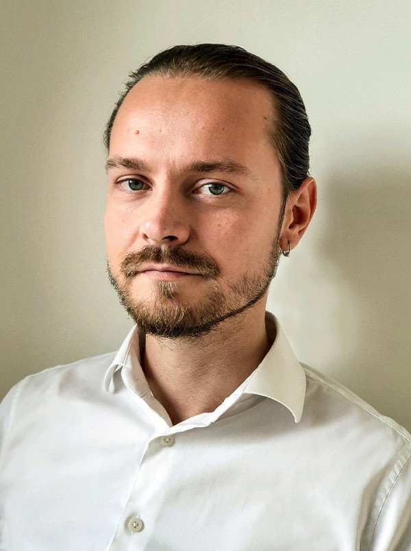 YouSign - Fabian Stanciu - Country manager Italia