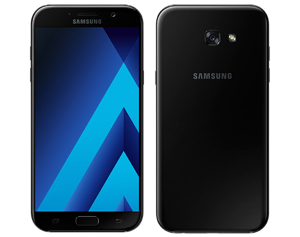 Samsung presenta anzitempo i middle level Galaxy A3, A5, ed A7