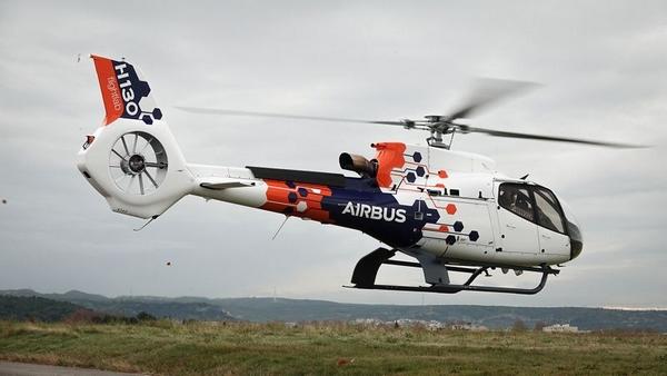 airbus elicottero