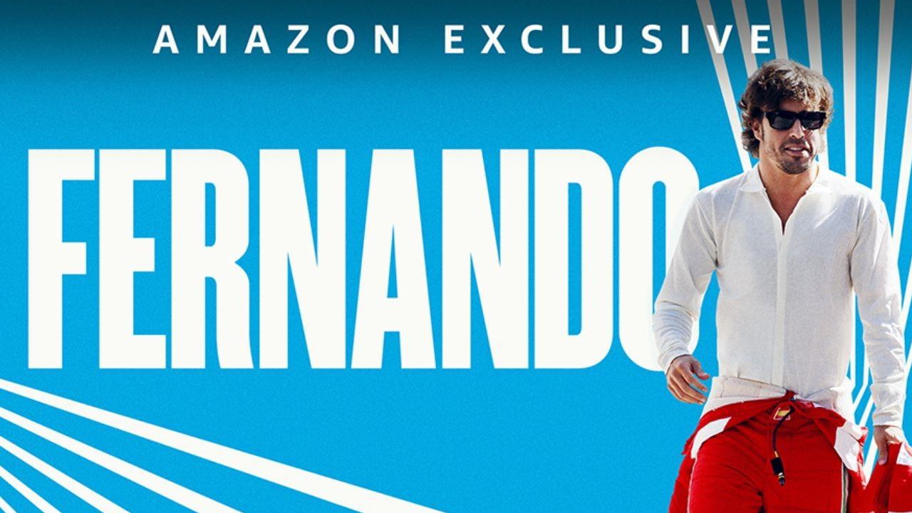 Amazon Prime Video - Fernando