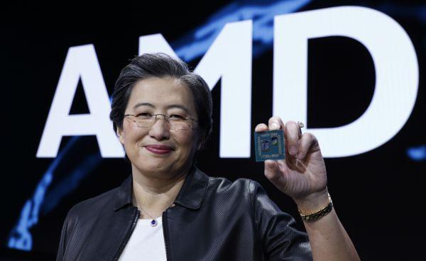 Lisa Su, ecco quanto ha guadagnato il CEO di AMD nel 2019 | Hardware Upgrade