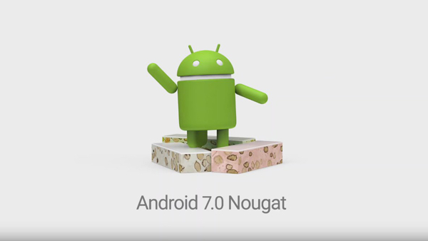 Android 6.0 Nougat