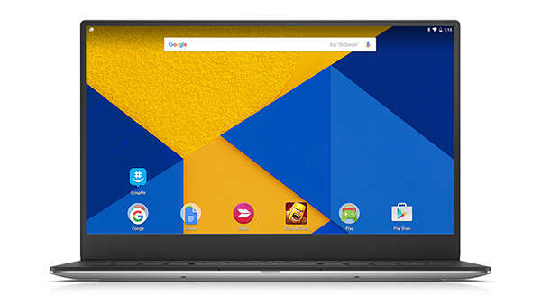 Android 6.0 Marshmallow su PC