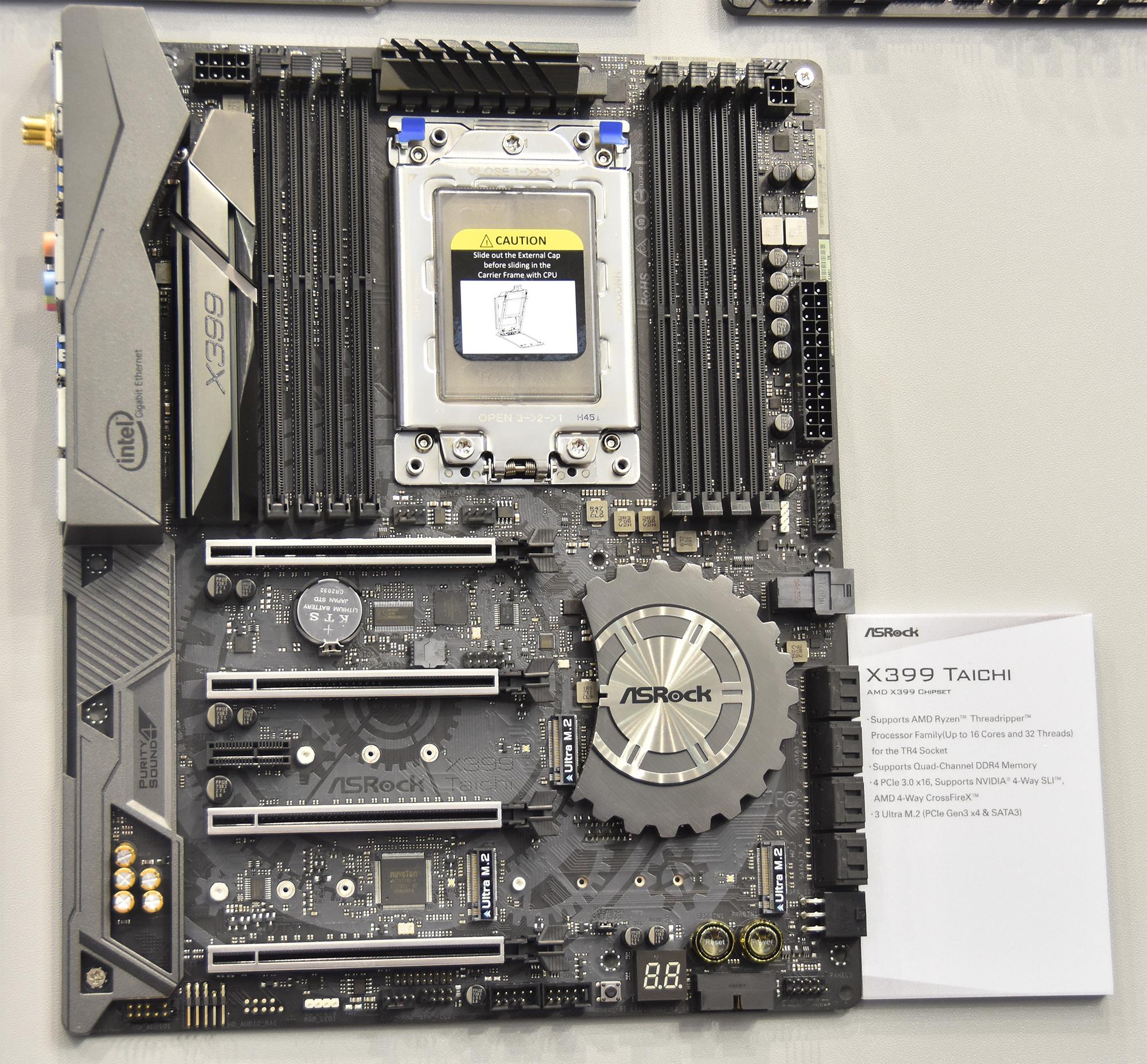 ASUS ROG GL702ZC è il primo laptop al mondo con Ryzen