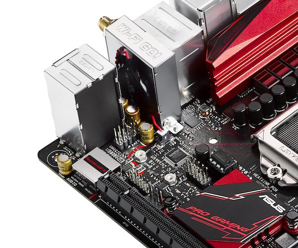 Asus B150I Gaming