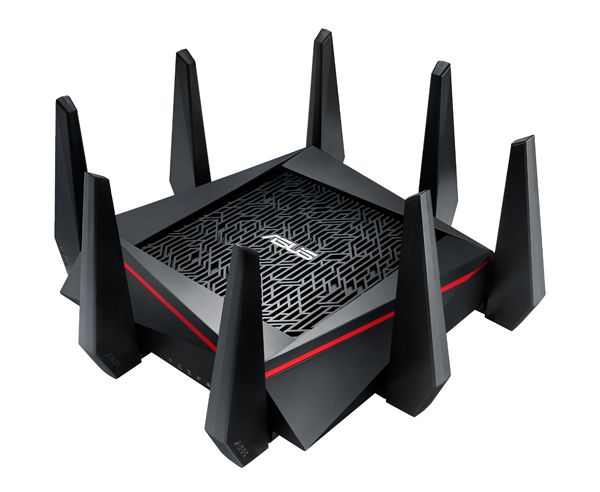 Asus Router AC-5300