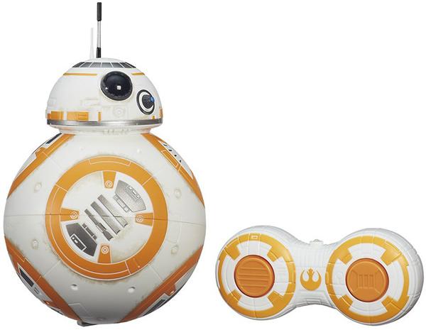 BB-8 radiocomandato