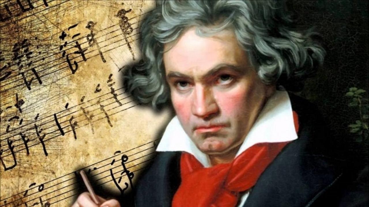 La decima sinfonia di Beethoven è ora completata! Miracolo dell'intelligenza artificiale