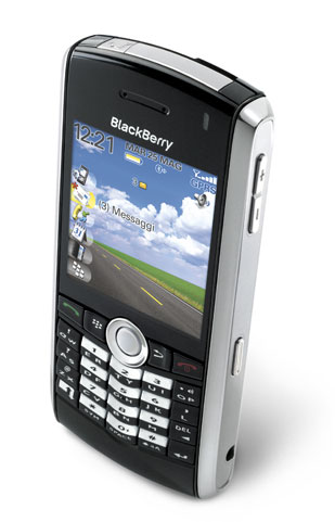 Incontri per BlackBerry