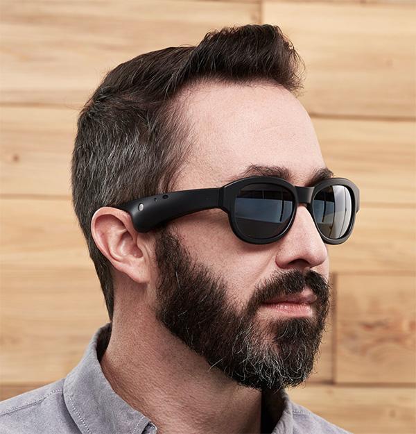 Bose, realtà aumentata con contenuti audio anziché video
