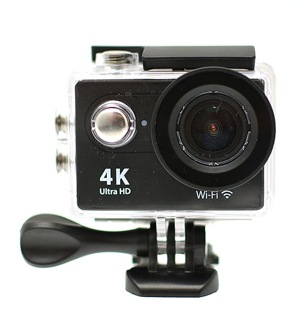 Daping Action Camera 4K