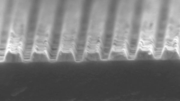 Disco storage resiste per un milione di anni