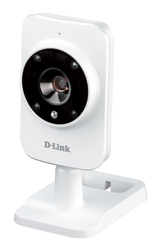 mydlink Home Monitor HD