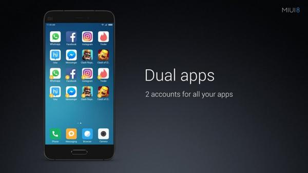 dual app 600