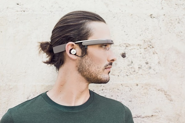 Google Glass - seconda revisione