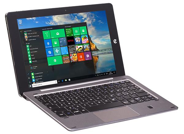 Microtech e-tab Pro