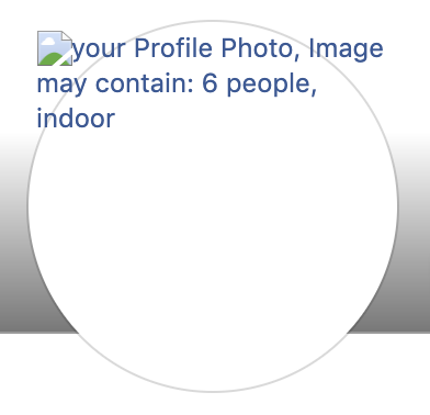 Facebook AI Photo