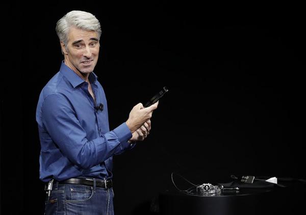 Fail di Face ID su iPhone X durante la presentazione