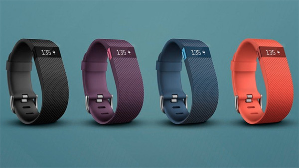 Fitbit charge hr colors best