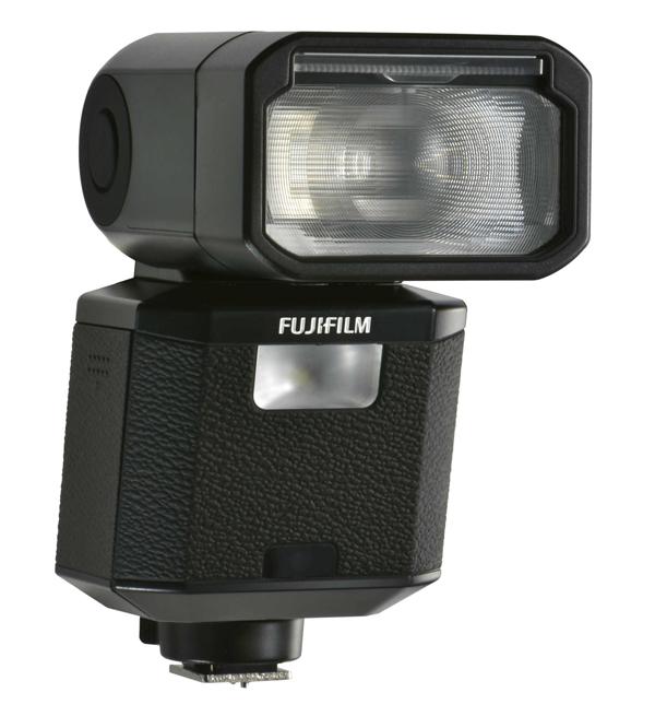 fuji flash e500