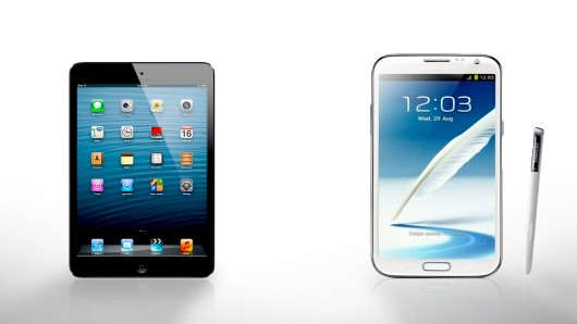 Nuovo galaxy note 8 0 da samsung sfida ad ipad mini for Nuovo galaxy note 8