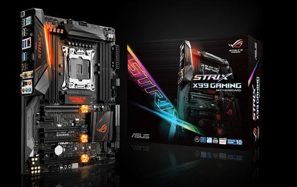 Asus X99 Strix