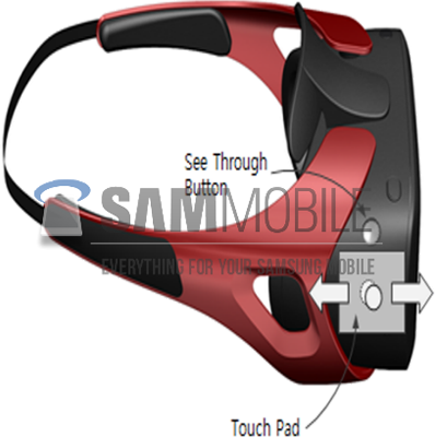 Gear VR, leak di SamMobile